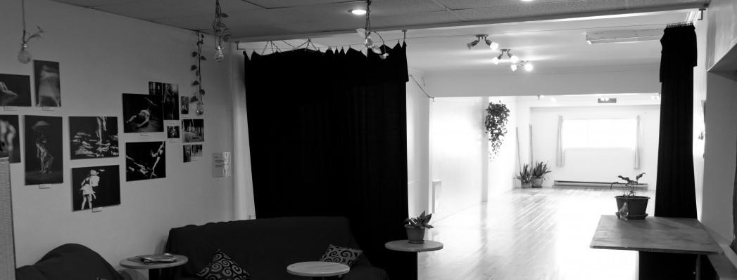 Locations pour répétitions, cours ou événements
