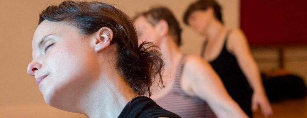 Hatha Yoga pour tous!