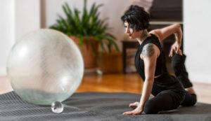yoga influence Ashtanga